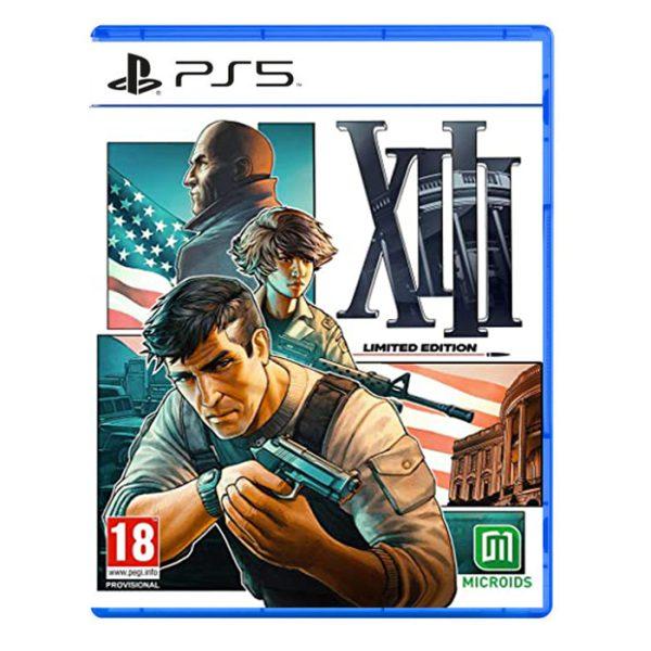 خرید بازی XIII پلی استیشن 5