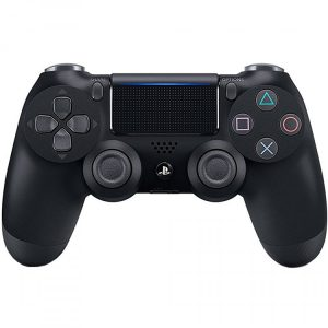 خرید دسته PS4 مشکی