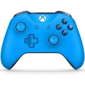 دسته آبی xbox one