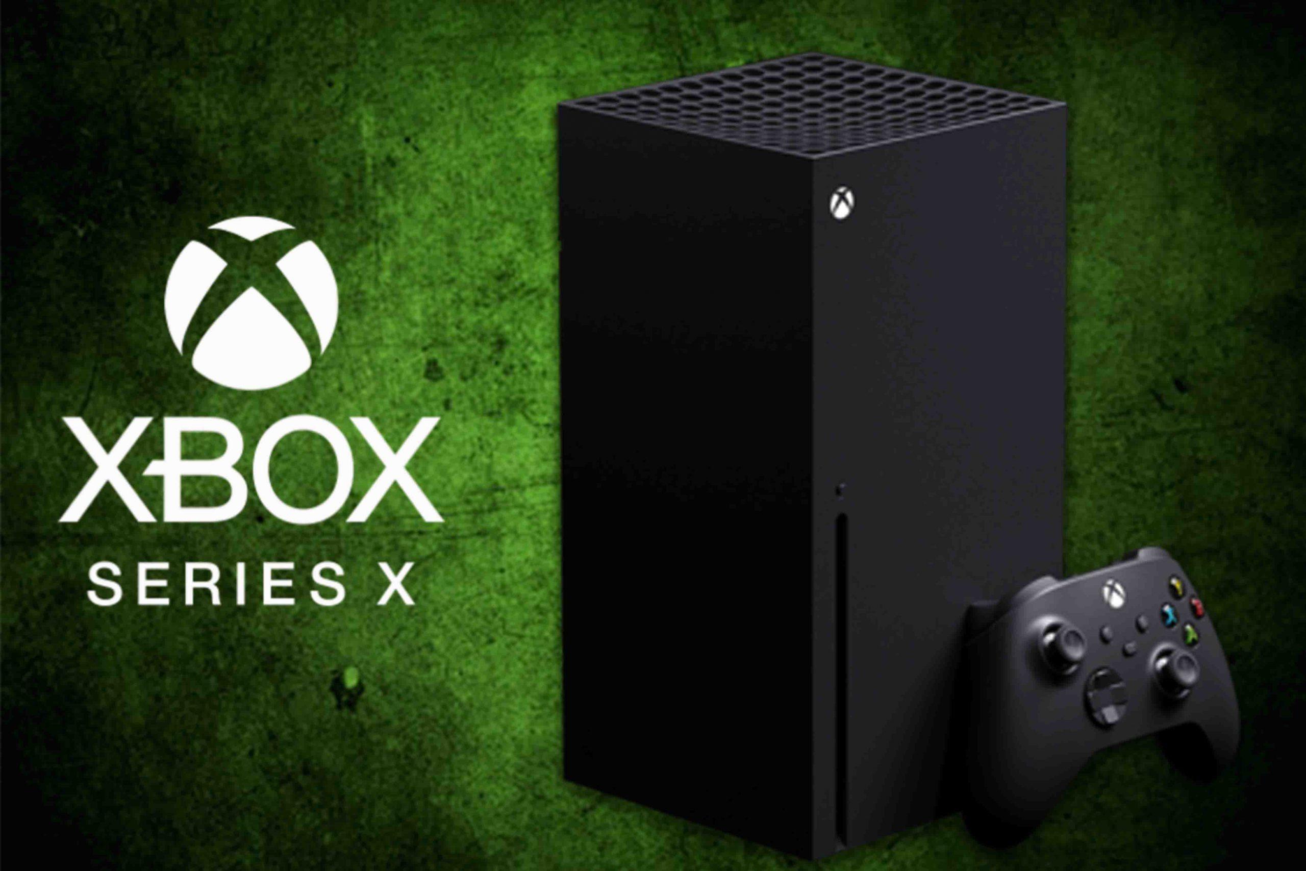 خرید xbox series x