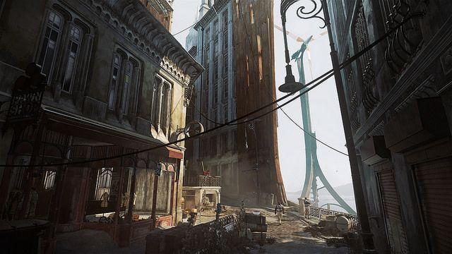 خرید بازی Dishonored 2 PS4