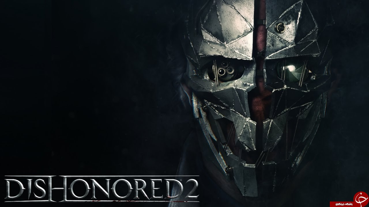 گیم پلی بازی Dishonored 2 PS4