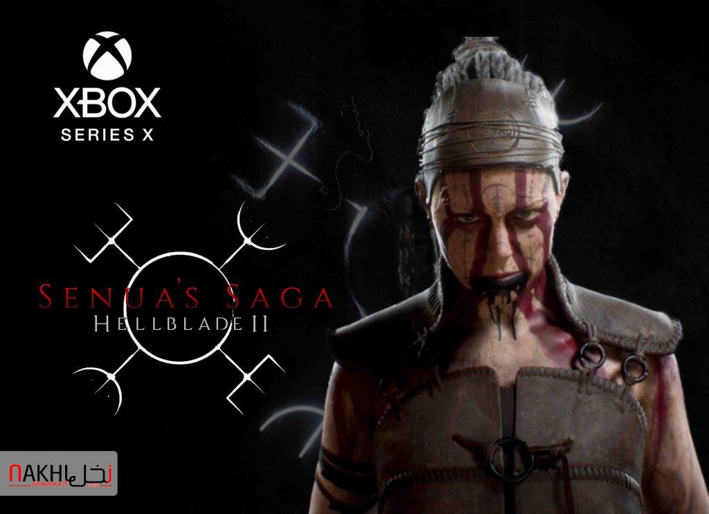 بازی hellblade 2