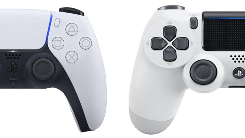 دسته بازی پلی استیشن 5 PS5