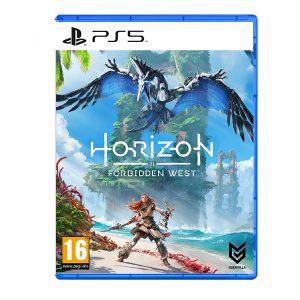 خرید دیسک بازی horizon zero dawn