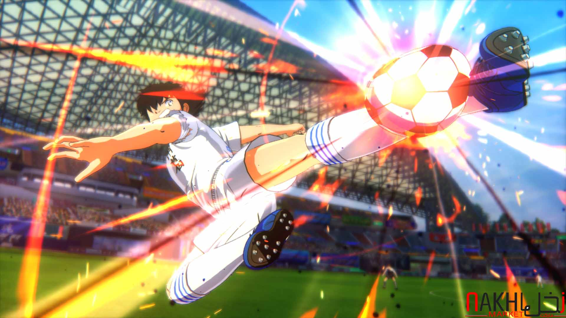 خرید بازی Captain Tsubasa PS4