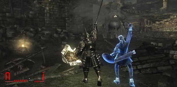 خرید Demon's Souls برای پلی استیشن 5