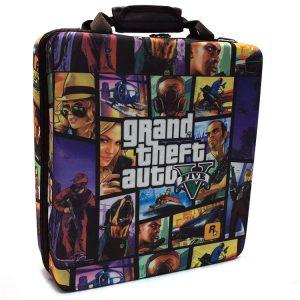 کیف محافظ ps4