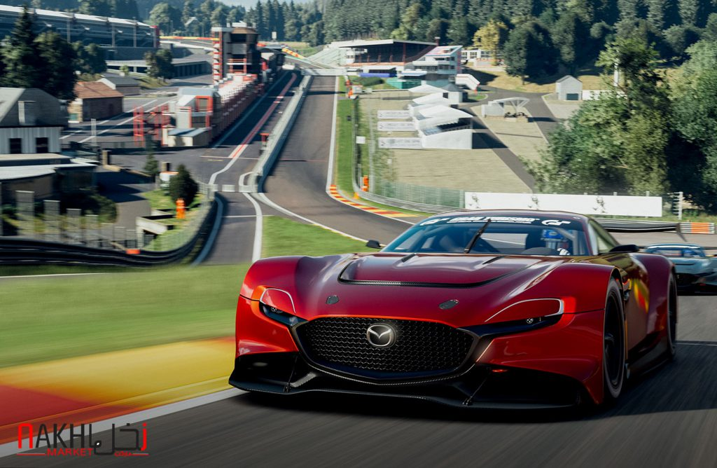 Gran Turismo7 gameplay pictures
