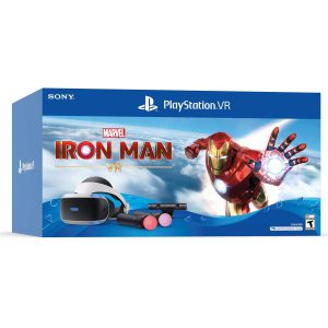 واقعیت مجازی Ironman