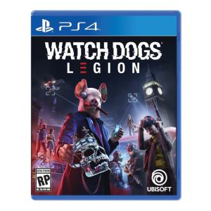 دیسک بازی watch dogs legion