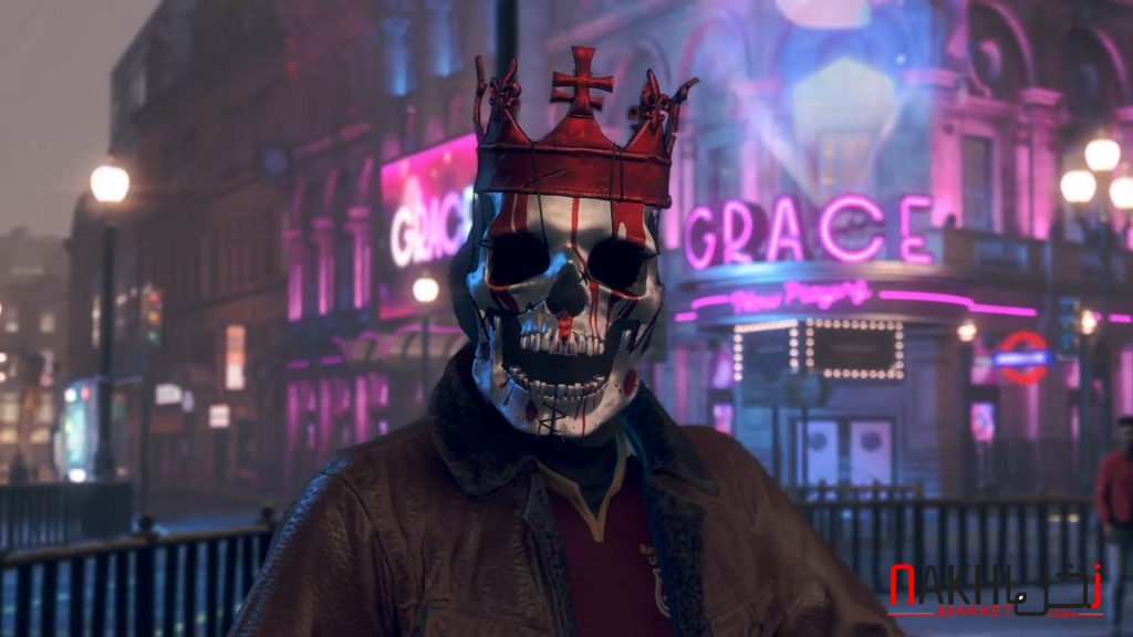 خرید بازی Watch Dogs Legion PS4
