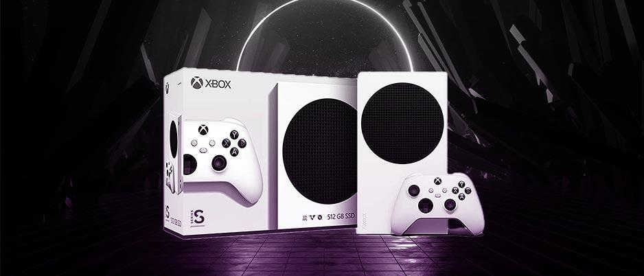 ایکس باکس سری اس بازی ها،سخت افزار،کنترلر،ظاهر،قابلیت ها