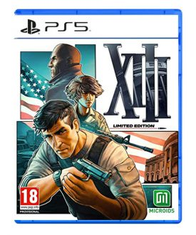 xiii ps5