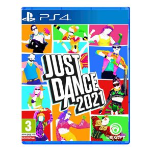 Just Dance 2021- PS4