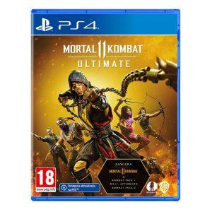 بازی Mortal kombat 11 Ultimate