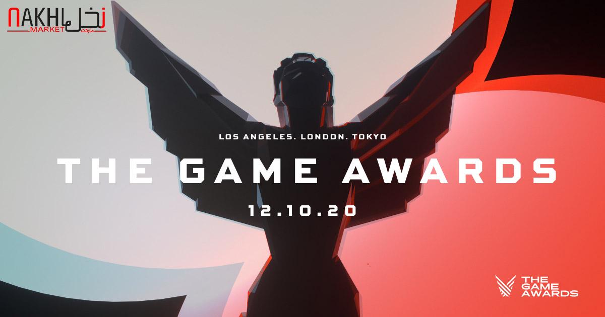 نامزد های مراسم The Game Awards 2020 مشخص شدند