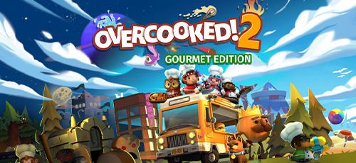 خرید بازی Overcooked 2 برای PS4
