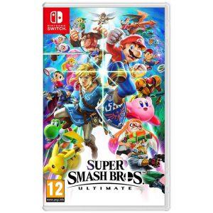 خرید بازی Super Smash Bros -Nintendo Switch