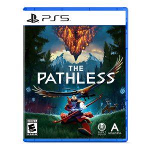 دیسک بازی THE PATHLESS