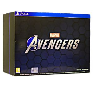 Marvel ́s Avengers Collector ́s -PS4