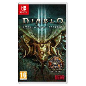 Diablo III- Nintendo Switch خرید