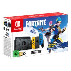 خرید Nintendo Switch باندل Fortnite