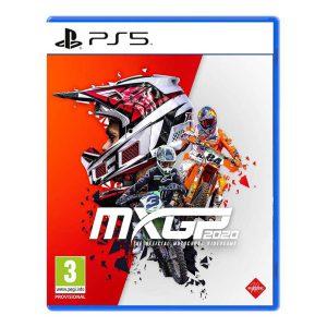 دیسک بازی MXGP