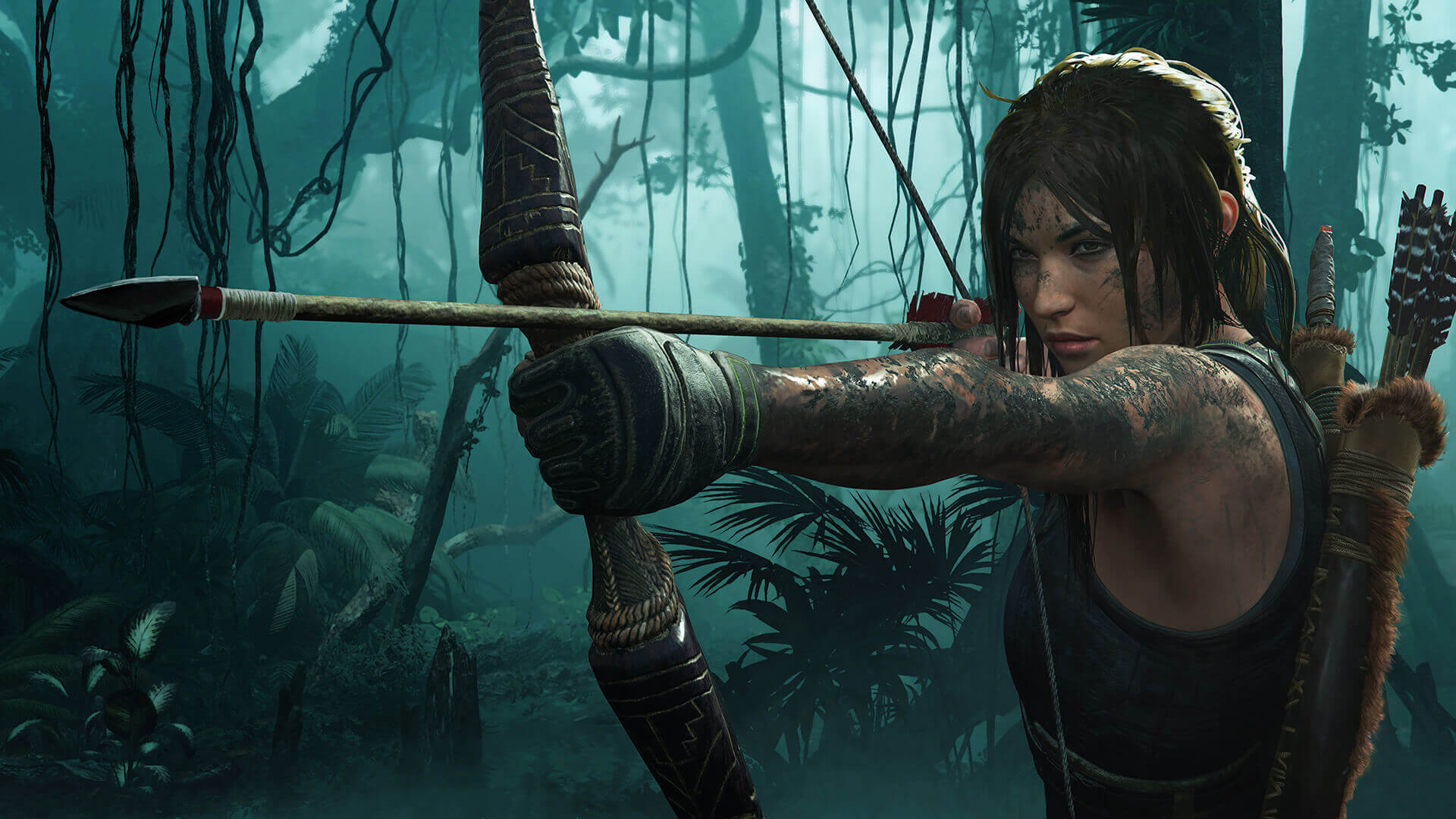 عکس بازی Shadowof the Tomb Raider