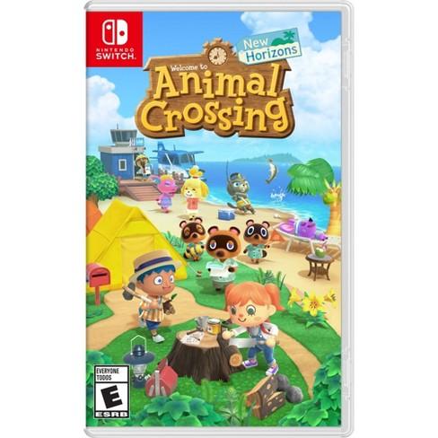 animal crossing -Nintendo Switch