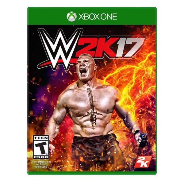 خرید بازی WEE2K17 برای Xbox