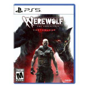 خرید بازی Werewolf: The Apocalypse - Earthblood برای PS5