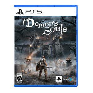 Demon's Souls-PS5