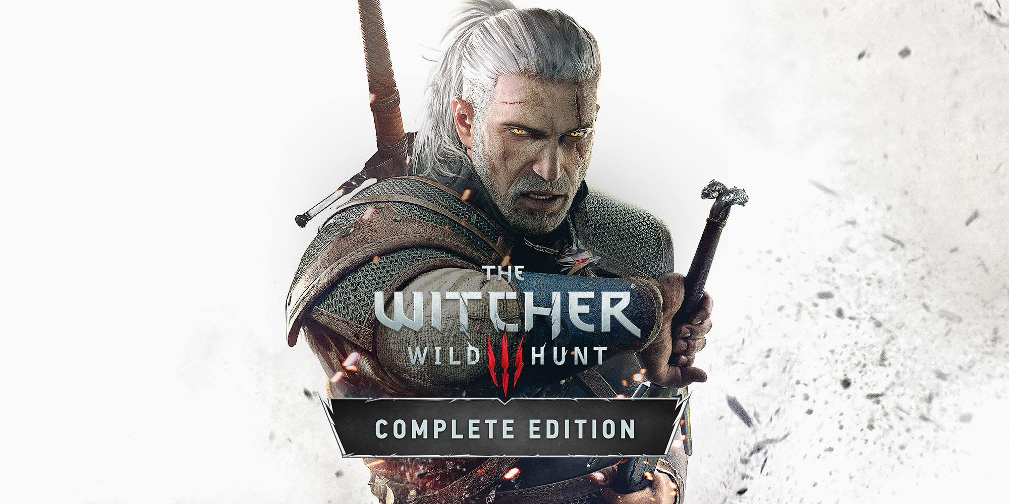 خرید بازی The Witcher Complete Edition Nintendo Switch