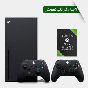 Xbox X 3