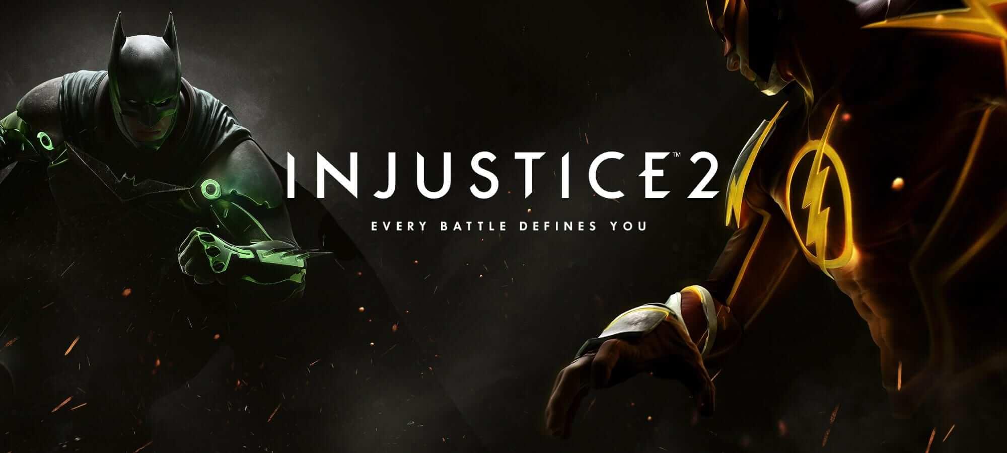 خرید بازی Injustice 2 برای PS4