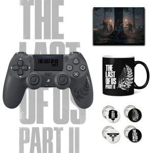 خرید پکیج The Last of Us II
