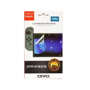 خرید محافظ صفحه Nintendo Switch