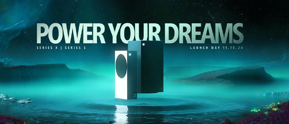به رویاهات نیرو ببخش