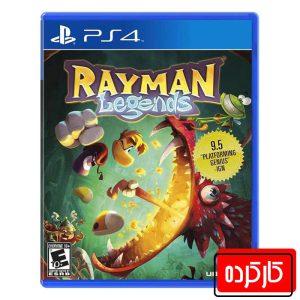 rayman -PS4