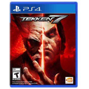 خرید بازی Tekken 7 برای PS4