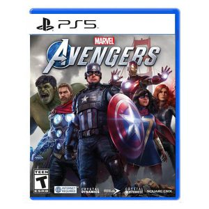 خرید بازی Marvel's Avengers-PS5