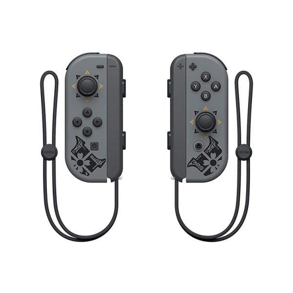 خرید کنسول بازی Nintendo Switch – باندل Monster Hunter Rise