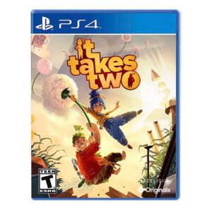 خرید بازی It Takes Two PS4