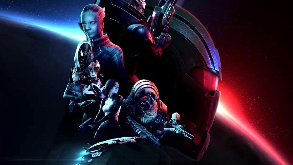 گیم پلی بازیLooks-like-Mass-Effect-Legendary