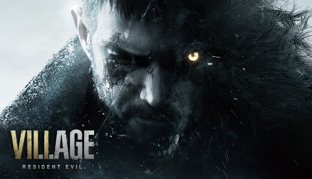 خرید بازی Resident Evil Village-PS4