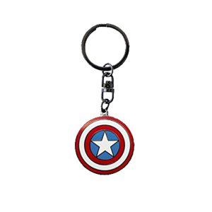جا کلیدی Captain America