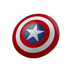 Marvel Legends Series - Captain America Classic Shield Replica