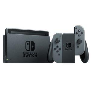 کنسول بازی Nintendo Switch – خاکستری سری جدید