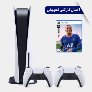 ps5 S 5